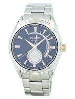 Refurbished Seiko Presage Automatic Power Reserve Japan Made SSA309 SSA309J1 SSA309J Men's Watch