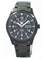 Refurbished Seiko 5 Sports Automatic Japan Made SNZG17 SNZG17J1 SNZG17J Men's Watch