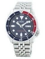 Refurbished Seiko Automatic Diver's 200M Jubilee Bracelet SKX009K2 Men's Watch