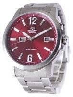 Refurbished Orient Automatic FEM7J009H9 Men's Watch