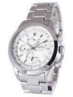 Refurbished Seiko Chronograph Perpetual SPC123P1 SPC123P SPC123 Men's Watch