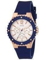 Guess Chronograph Multifunction Quartz W0149L5 Women's Watch