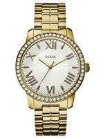 Guess Allure Quartz Crystals W0329L2 Women's Watch