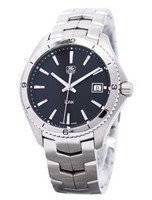 Tag Heuer Link Bracelet WAT1110.BA0950 Men's Watch