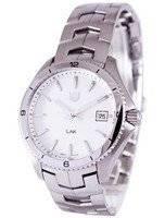 Tag Heuer Link Bracelet WAT1111.BA0950 Men's Watch