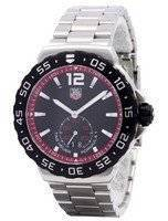 Tag Heuer Formula 1 Grande Date WAU1114.BA0858 Men's Watch
