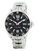 Tag Heuer Senna Formula 1 Quartz 200M WAZ1012.BA0883 Men's Watch