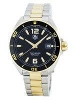 Tag Heuer Formula 1 Quartz Swiss Made 200M WAZ1121.BB0879 Men's Watch