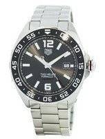 Tag Heuer Formula 1 Automatic 200M WAZ2011.BA0842 Men's Watch