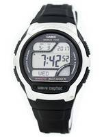 Casio Wave Ceptor Atomic Multiband 5 Digital WV-58E-1AV Men's Watch