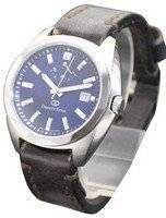 Orient Star Blue w/Somes Bridle Leather WZ0221EL