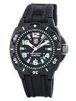 Luminox Land Sentry 0200 Series Swiss Quartz 100M XL.0201.SL Men's Watch