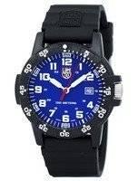 Luminox Leatherback Sea Turtle Giant 0320 Series Quartz XS.0323 Men's Watch