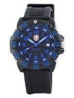 Luminox Navy Seal Colormark 3050 Series Swiss Made 200M XS.3053 Men's Watch