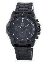 Luminox Navy Seal Colormark Chronograph 3080 Series Swiss Made 200M XS.3082.BO Men's Watch