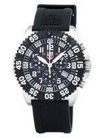 Luminox Navy Seal Colormark Chronograph 3180 Series Quartz XS.3181 Men's Watch