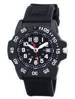 Luminox Navy Seal 3500 Series Quartz XS.3501 Men's Watch