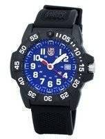 Luminox Navy Seal 3500 Series Quartz XS.3503 Men's Watch