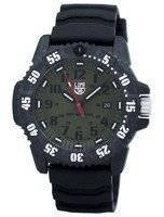 Luminox Master Carbon Seal 3800 Series Quartz XS.3813 Men's Watch