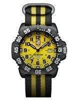 Luminox Scott Cassell Specials Swiss Made 200M XS.3955.SET Men's Watch