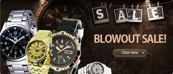 Men's Watches Brands, Where to Buy Watches Online?