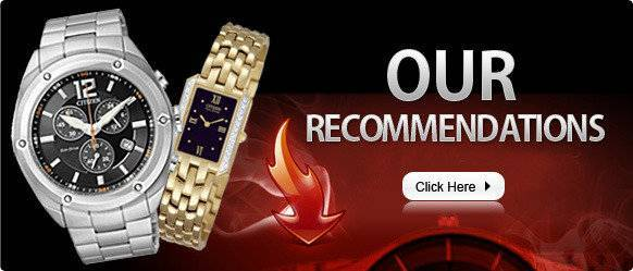 Recommended Men's & Women's Watches with Discount, Seiko Monster.