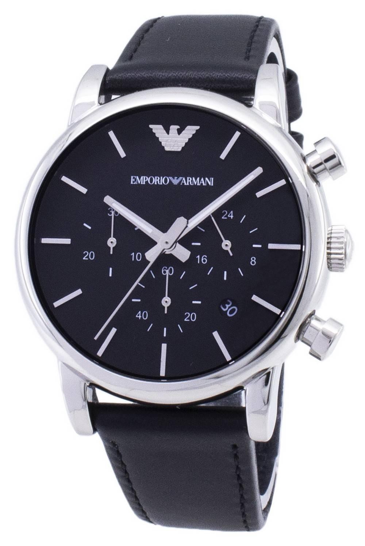 7eae586cfbf1 Reloj Emporio Armani Cronógrafo de cuarzo AR1733 para hombre