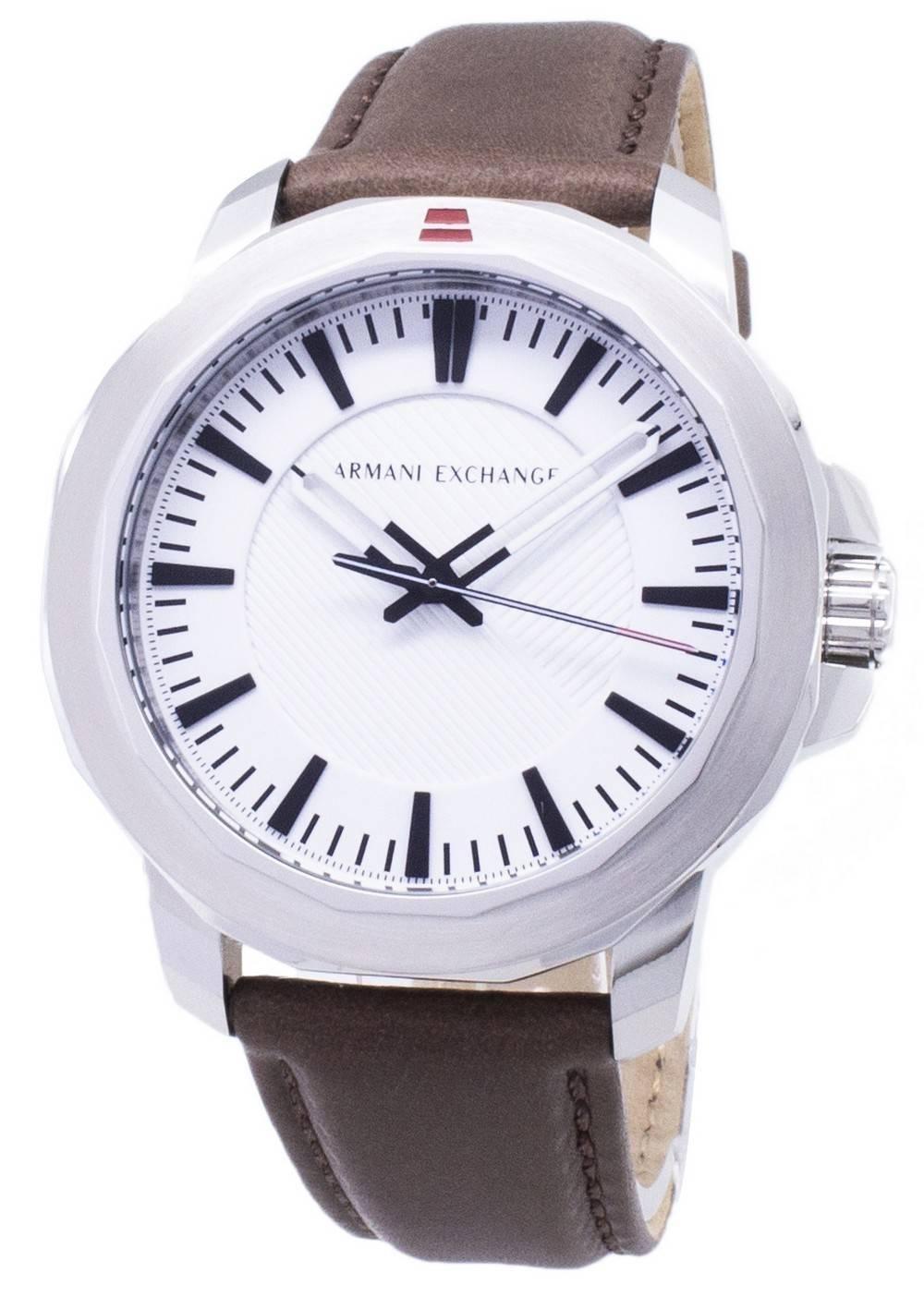 Detalles de Reloj de hombre Armani Exchange Quartz AX1903