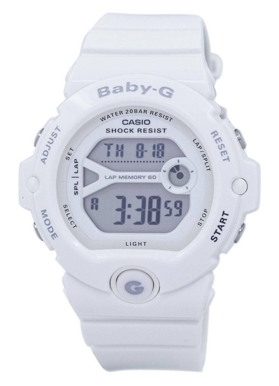cc22a58b3a28 Casio Baby-G Dual Time Lap Memory BG-6903-7B BG6903-7B Reloj para mujer
