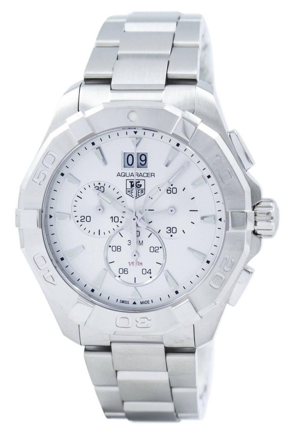5c39d706be6 Tag Heuer Aquaracer Chronograph Quartz CAY1111.BA0927 Men s Watch ...