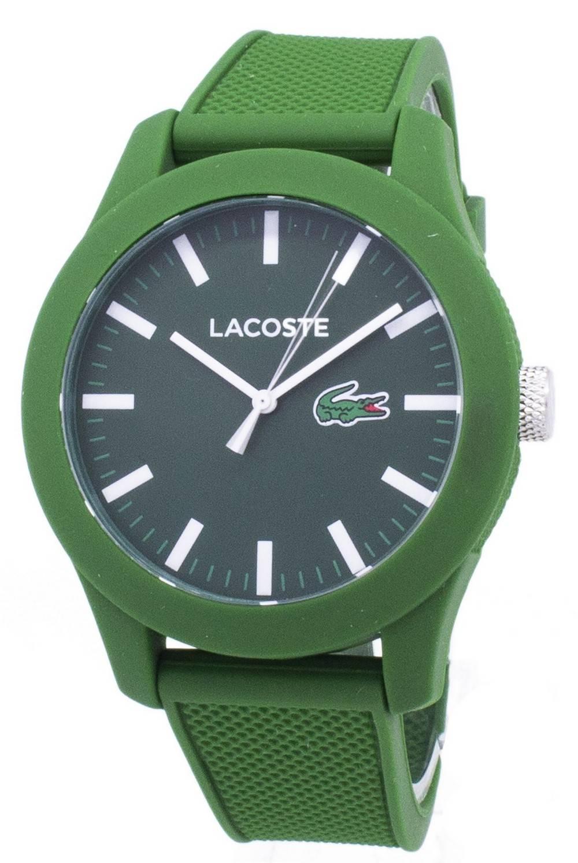 5ef041c868f1 Lacoste 12.12 LA-2010763 reloj análogo de cuarzo para hombre