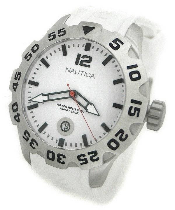 3eca0215462 Relógio Nautica BFD 100 N14608G masculino pt