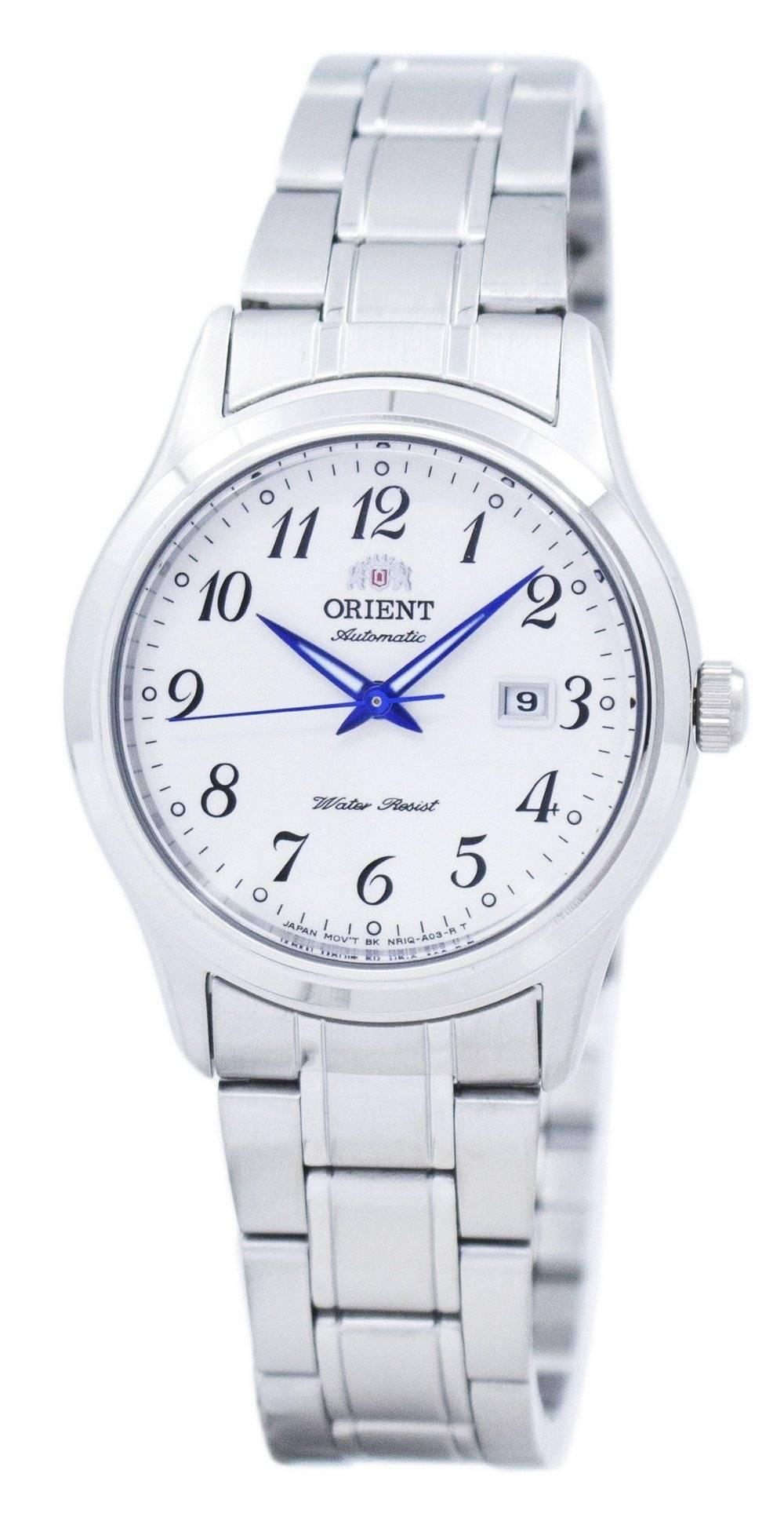23c998ef74f Orientar a relógio Charlene Classic automático NR1Q00AW feminino pt