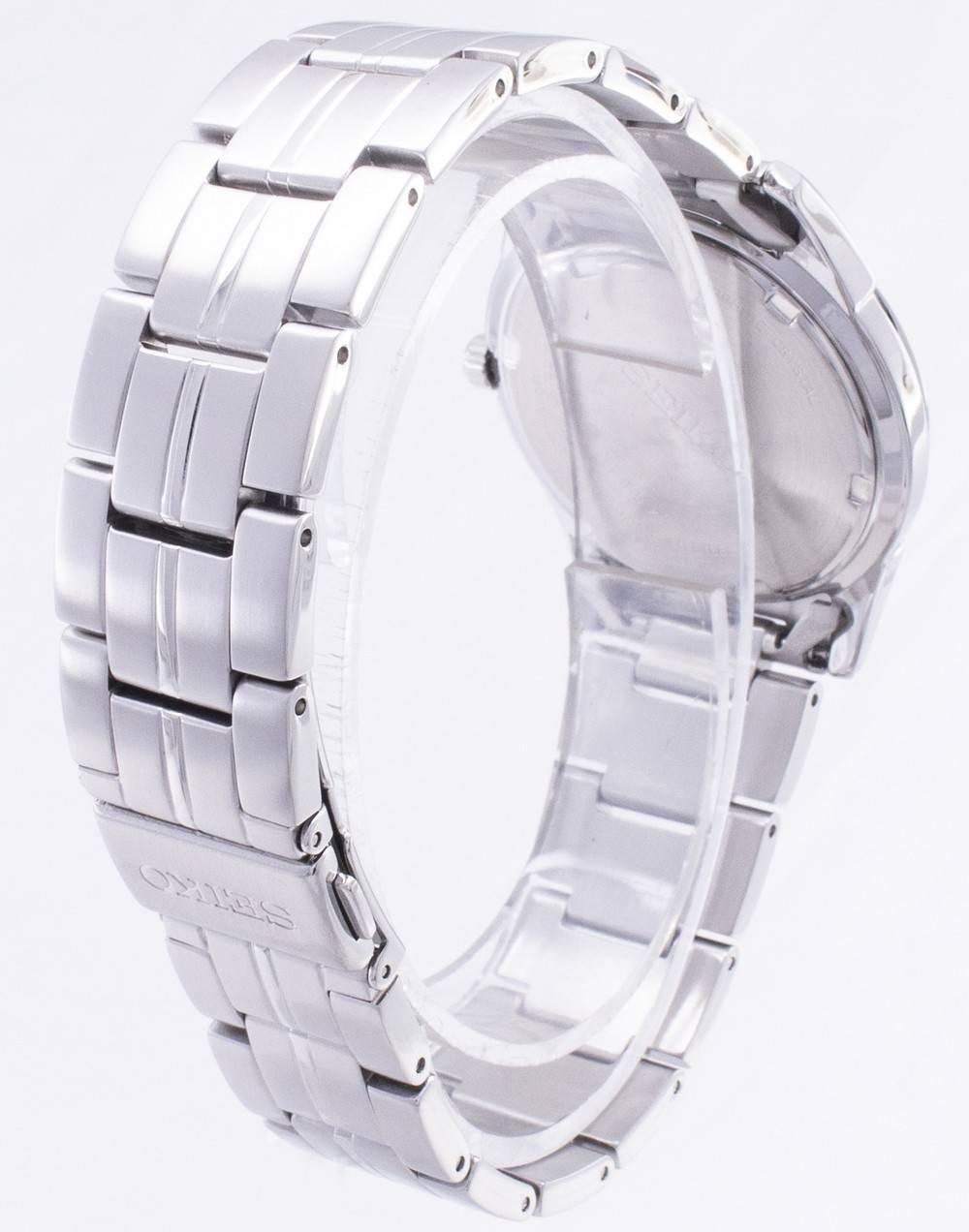 Seiko-Sapphire-SGG713P1-SGG713-SGG713P-Men-039-s-Watch
