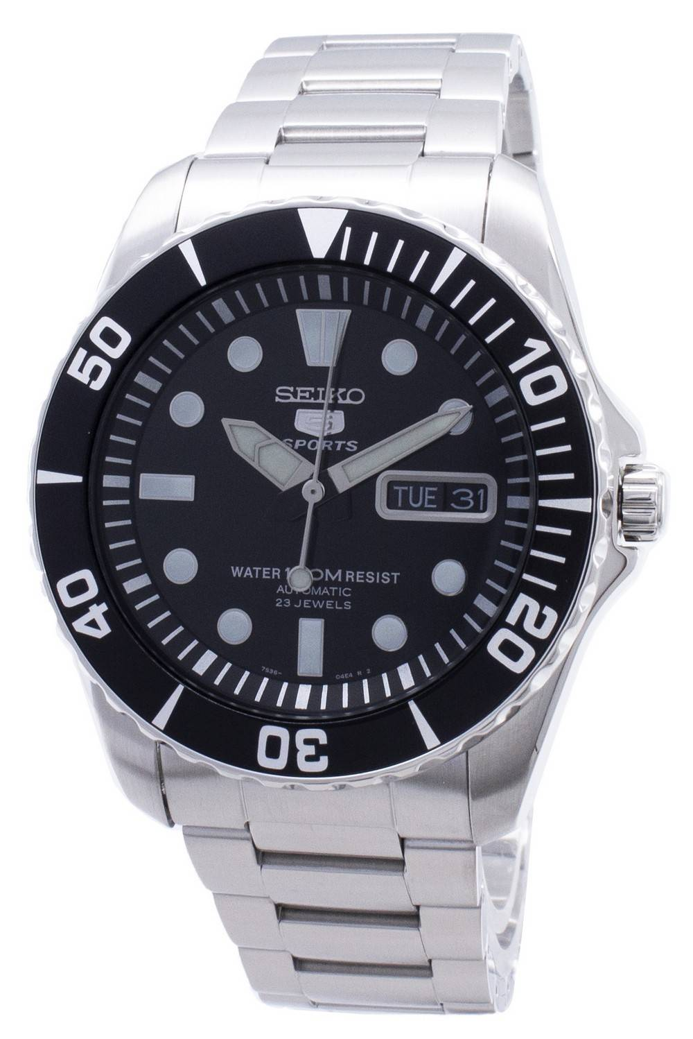 us men seiko about watches watch itm creation jewels mens ebay automatic divers s creationwatches