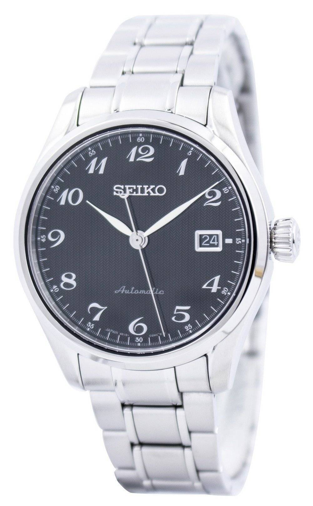 97ccad9557c Seiko Presage Automatic Japan Made SPB037 SPB037J1 SPB037J Men s Watch