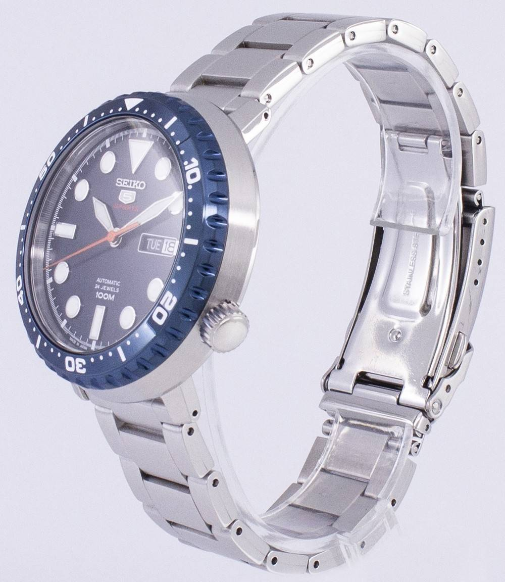 Seiko-5-Sports-Automatic-Japan-Made-SRPC63-SRPC63J1-SRPC63J-Mens-Watch