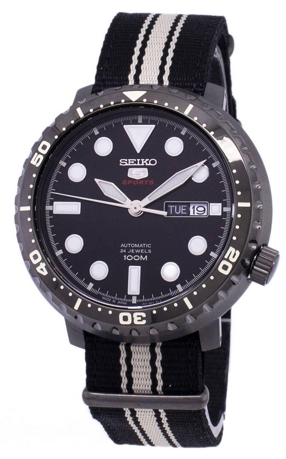 Seiko-5-Sports-Automatic-Japan-Made-SRPC67-SRPC67J1-SRPC67J-Mens-Watch