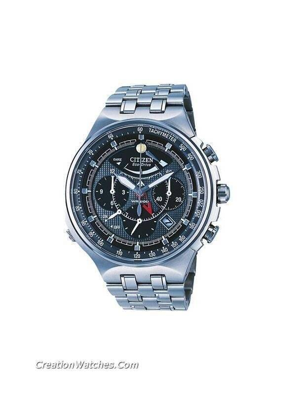 chronograph watch watches men s creation seiko creationwatches calendar perpetual