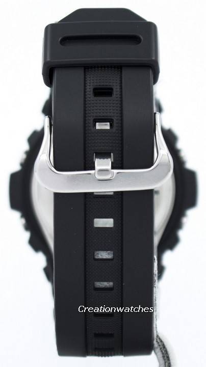 Casio G-shock Analog Digital World Time AW-590-1ADR AW590-1ADR Men's Watch - Click Image to Close