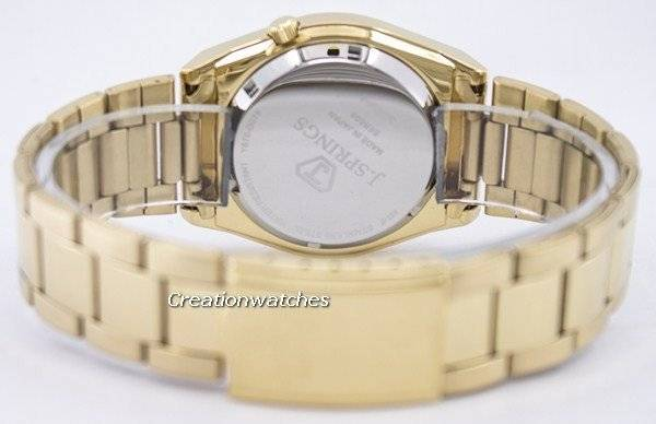 J.Springs by Seiko Automatic 21 Jewels Japan Made BEB509 Men's Watch - Click Image to Close