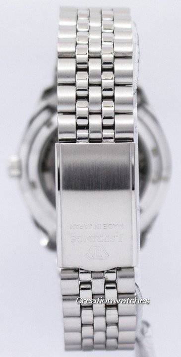 J.Springs by Seiko Automatic 21 Jewels Japan Made BEB559 Men's Watch - Click Image to Close