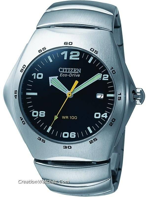 Citizen Eco-Drive BM1050-58E - Click Image to Close
