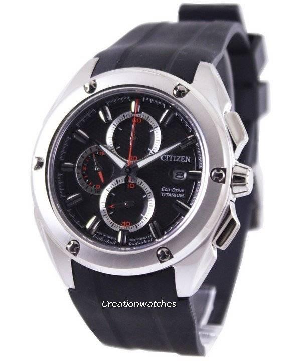 eco drive chronograph super titanium ca0210 00e men s watch citizen eco drive chronograph super titanium ca0210 00e men s watch