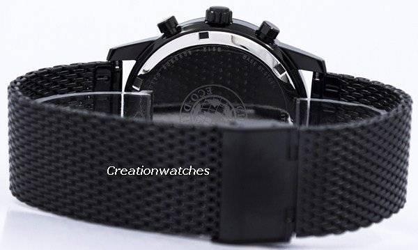 Citizen Eco-Drive Chronograph Tachymeter CA0338-57E Men's Watch - Click Image to Close