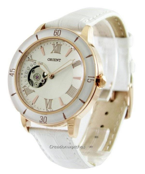 Orient Fashionable Automatic DB0B001W Women's Watch - Click Image to Close