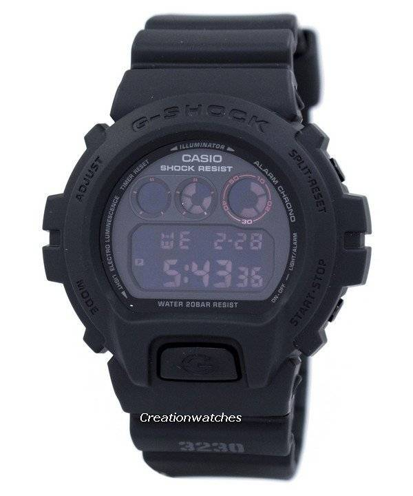 Casio G-Shock DW-6900MS-1D DW6900MS-1D Men's Watch - Click Image to Close