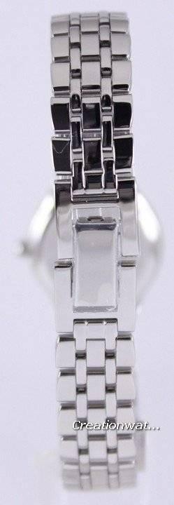 Citizen Quartz Swarovski Collection EJ6040-51D Women's Watch - Click Image to Close