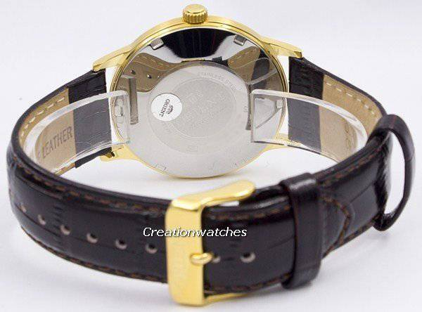 Orient Bambino Classic Automatic ER24003W Men's Watch - Click Image to Close