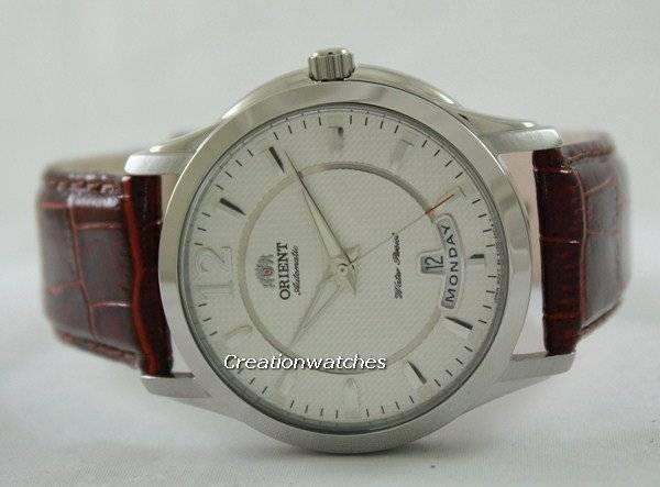 Orient Lexington Automatic FEV0M003W EV0M003W - Click Image to Close